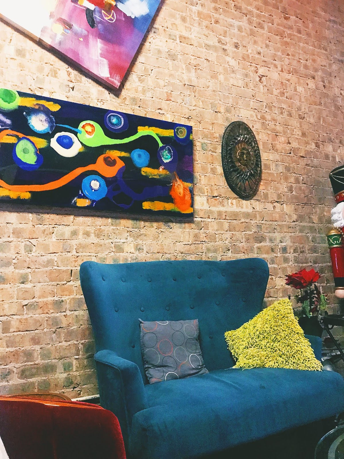 Travel Guide: Visiting Retro 521 Coffee Cafe & Venue In Shreveport, Bossier!