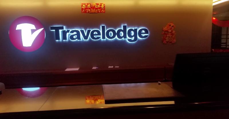 Promo menginap di Travelodge Batam