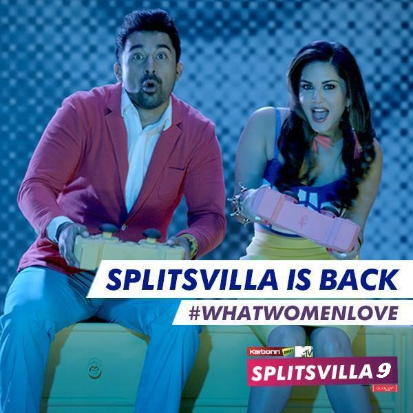 MTV Splitsvilla Season 9 Upcoming Tv Show Wiki Plot,Host,Contestant,Promo,Timing