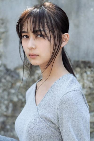 Ayane Suzuki 鈴木絢音, UTB 2019.06 vol.278 (アップトゥボーイ 2019年6月号)