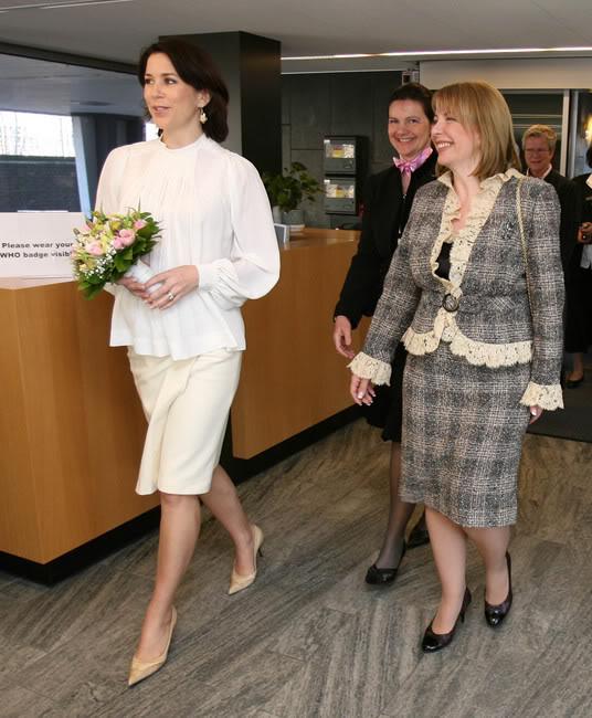 Ukraine First Lady Kateryna 38