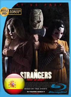 Los extraños: Cacería nocturna2018HD [1080p] Castellano [GoogleDrive]