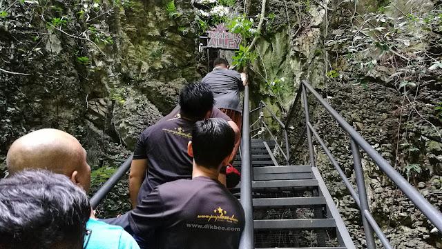Tarikan Terbaru Dan Menarik Di Lost World Of Tambun