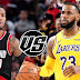 Live Streaming List: Portland Trail Blazers vs LA Lakers 2018-2019 NBA Season