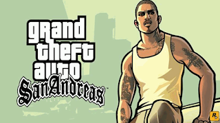 Download GTA SA Lite Indonesia Size 200 MB Terbaru