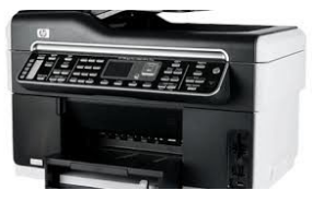 HP Officejet Pro L7600 All-in-One Printer series Driver Download
