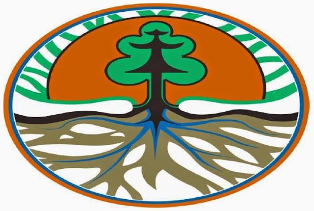 Arti Logo Kementerian Lingkungan Hidup dan Kehutanan
