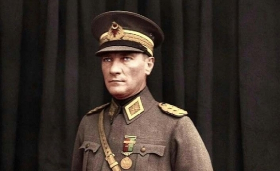 Biografi dan Perjalanan Hidup Mustafa Kemal Atatürk