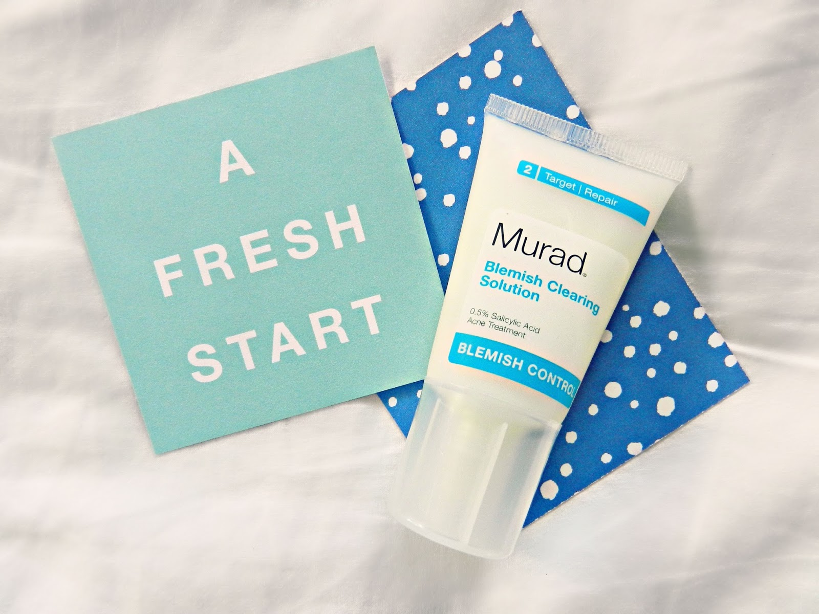 murad blemish control travel set review blemish clearing solution sephora