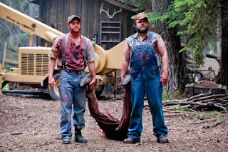 Tucker and Dale vs. Evil 2010 horror comedy
