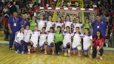 La lista de Costa Rica para el Panamericano de R.Dominicana | Mundo Handball