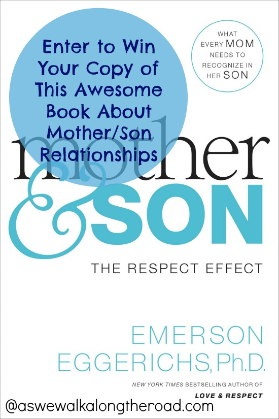 Giveaway of Mother and Son