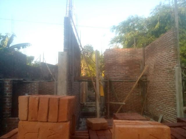pembangunan rumah minimalis 1 lantai