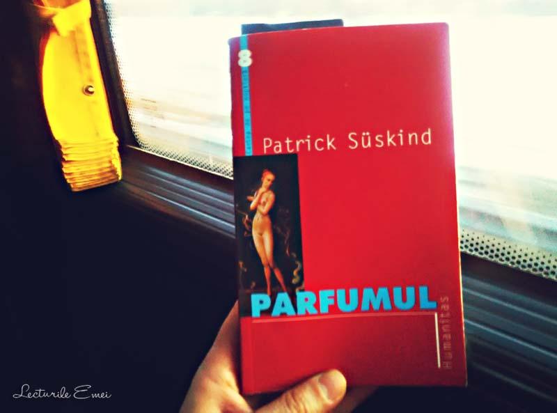 Parfumul de Patrick Suskind