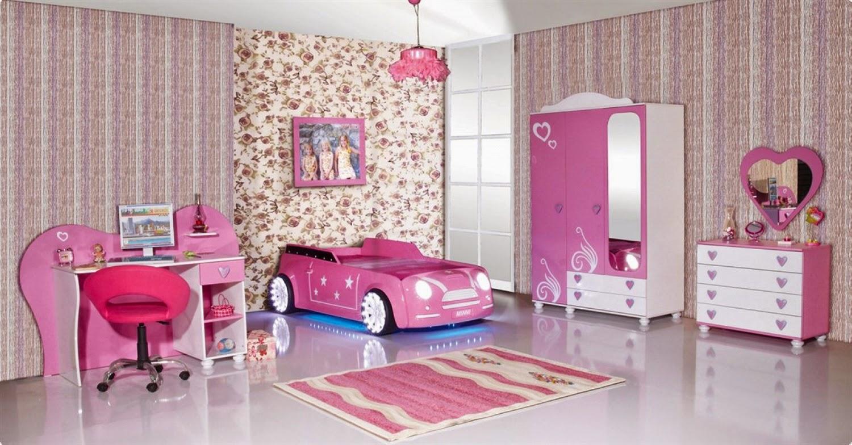 Fotos con ideas para decorar cuartos de niñas ...