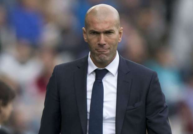 SPORTS: EPL List of players Zidane will buy when he replaces Mourinho revealed