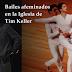 (Video)  bailes afeminados en la Iglesia de Tim Keller