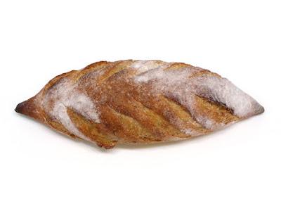 ハーブ香る全粒粉パン | SAWAMURA(沢村)