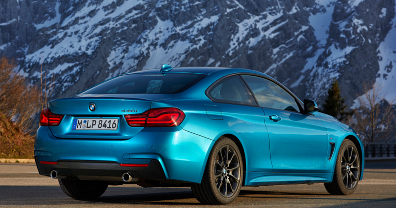 2018 BMW 440i Coupe Review, Specs, Price, Release Date