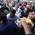 Bolsonaro é esfaqueado durante ato de campanha