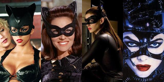 pemeran catwoman