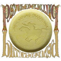 Cover art Psychedelic Pill