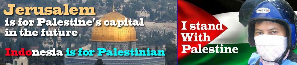 banner Palestine