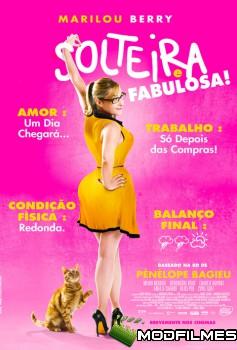 Capa do Filme Joséphine: Solteira e Fabulosa