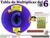 http://www.eltanquematematico.es/tablasnuevas/tabladel6pa_p.html
