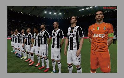 Game Bola Terbaru 2017 PES (Pro Evolution Soccer) Buat Kalian Semua