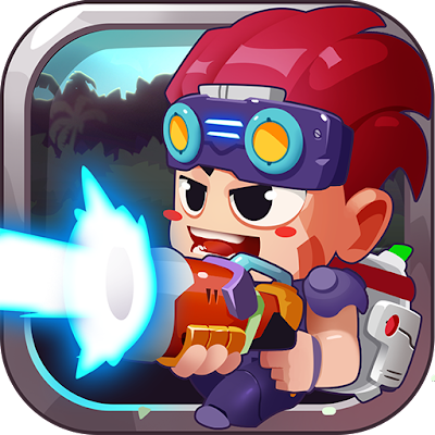 Metal Shooter: Run and Gun v 1.1 Mod Apk (Money)