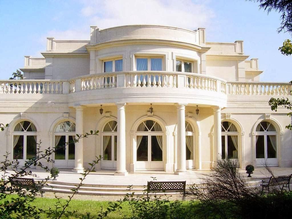 57 Konsep Rumah Mewah HD Terbaik