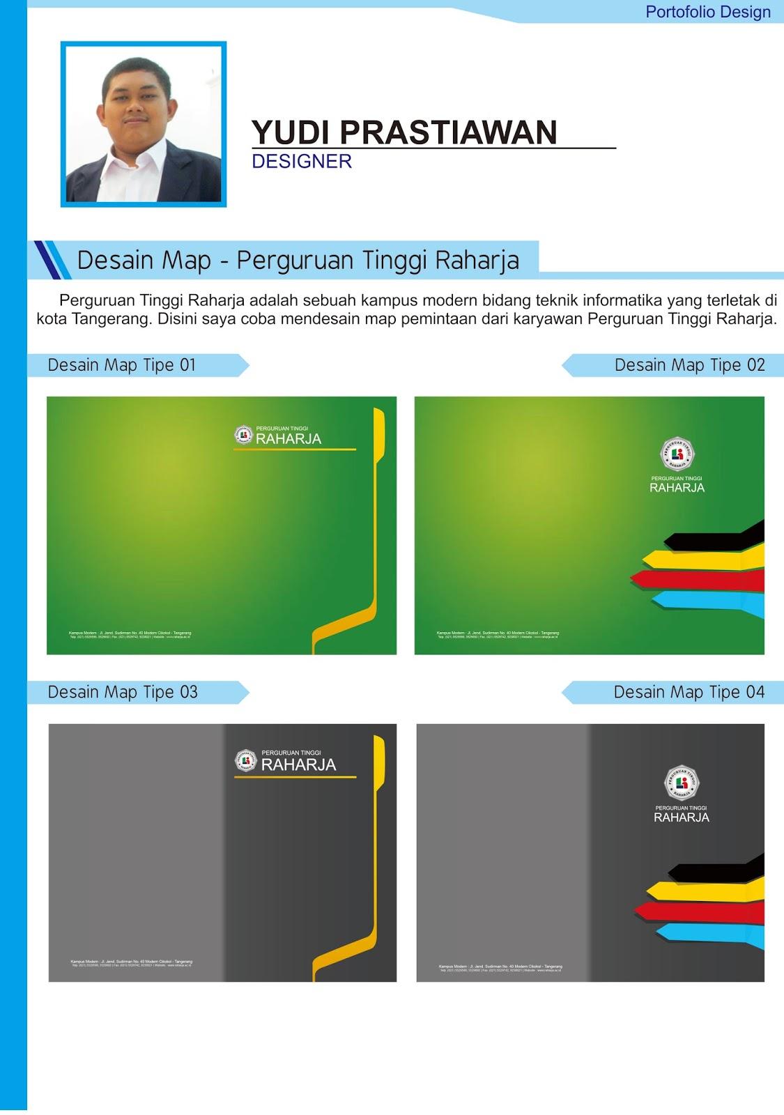 Portofolio Desain Yudi Prastiawan