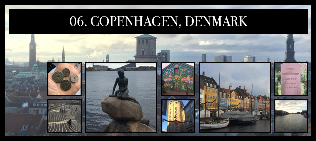 Worst to Best: Jarexit: 06. Copenhagen, Denmark