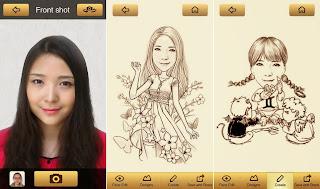 Descargar Y Hacer Caricaturas Desde Fotos 5 Divertidos