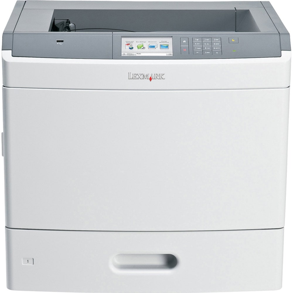 Lexmark C792 Printer Driver Download