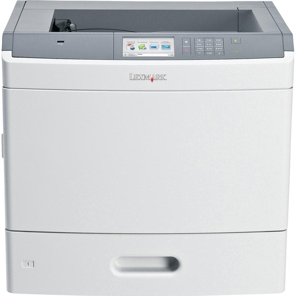 Lexmark C792 Printer Driver Download