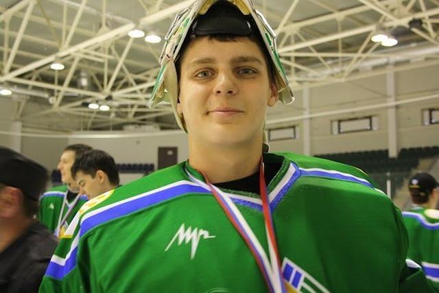 Массовая драка в Уфе унесла жизнь молодого хоккеиста