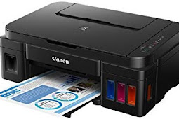 Resetter Canon G2000 Download