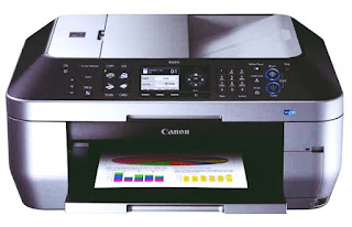 Canon PIXMA MX870 printer drivers download and Install