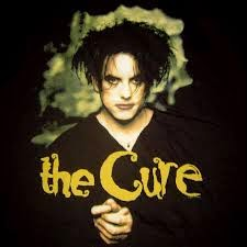 The Cure na trilha sonora de O Rebu