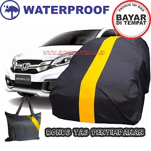 COVER MOBIL OUTDOOR MOBIL MOBILIO