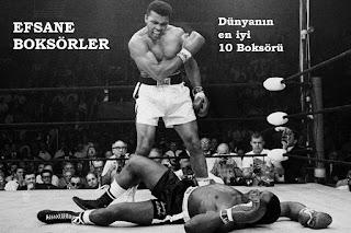 efsane boksörler, dünyanın en iyi 10 boksörü, boksun efsaneleri, muhammed ali, mike tayson, Sugar Ray Robinson, Rocky Marciano, Manny Pacquiao, Joe Louis, Floyd Mayweather
