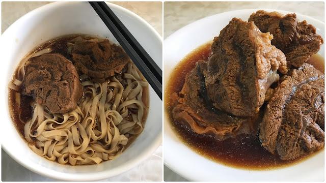 【Recipe】45 分鐘煮成台灣牛肉麵*美的 5 公升智能高速煲