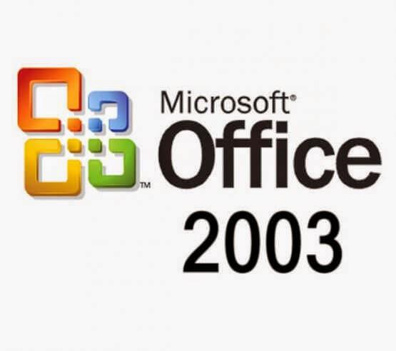 تحميل اوفيس 2003 برابط مباشر وسريع