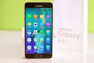 Samsung Galaxy A5 2017 SM-A500F1