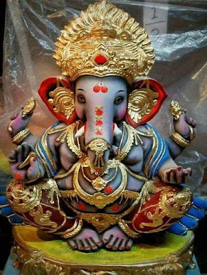 Lord Ganesha Images Full Screen