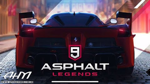Asphalt 9: Legends Apk + OBB v1.1.4a Android