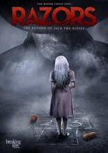 Film Razors: The Return of Jack The Ripper (2016) HDRip Full Movie