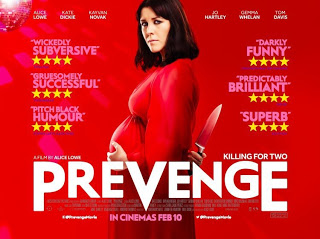 Download Film Prevenge (2017) WEBRip Subtitle Indonesia